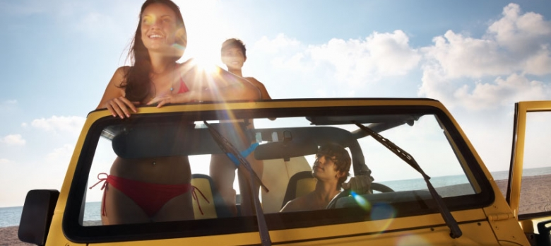 Renting Car Age Usa