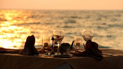 Romantic restaurants in puerto vallarta