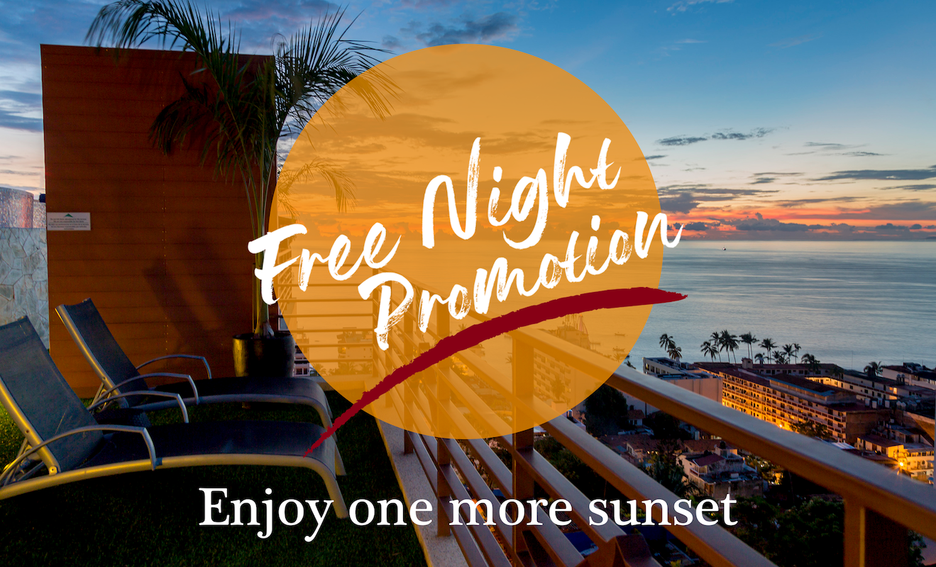 Free Night Promotion 5x4